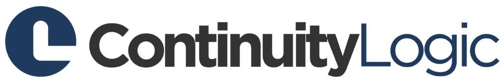Continuity Logic Logo DRI2018 Platinum Sponsor