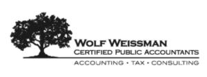 Wolf Weissman 2018