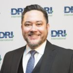 Ronnie Sebren, Director of Business Continuity Consulting Services, McKesson Corporation. DRI2019