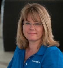 Kathryne Estrada, Director, McKesson Corporation, DRI2019
