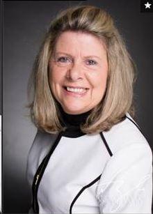 Marian Reed, Senior Director, Global iSOC , DRI2019