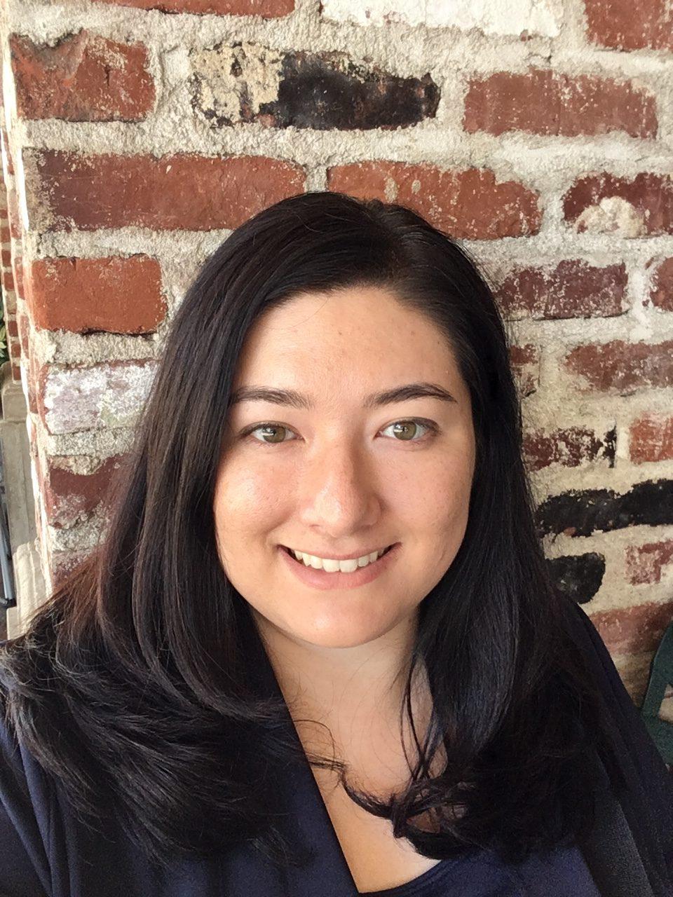 Tara Brown, UCLA, DRI2019 Speaker