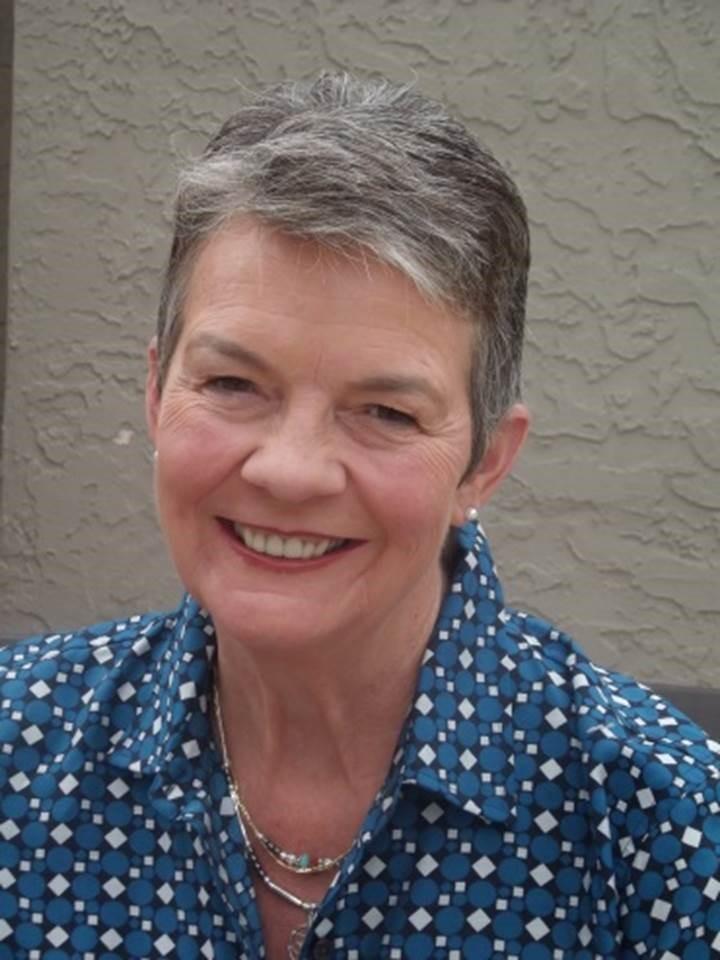 Betsy Sayers, DRI2019 Speaker