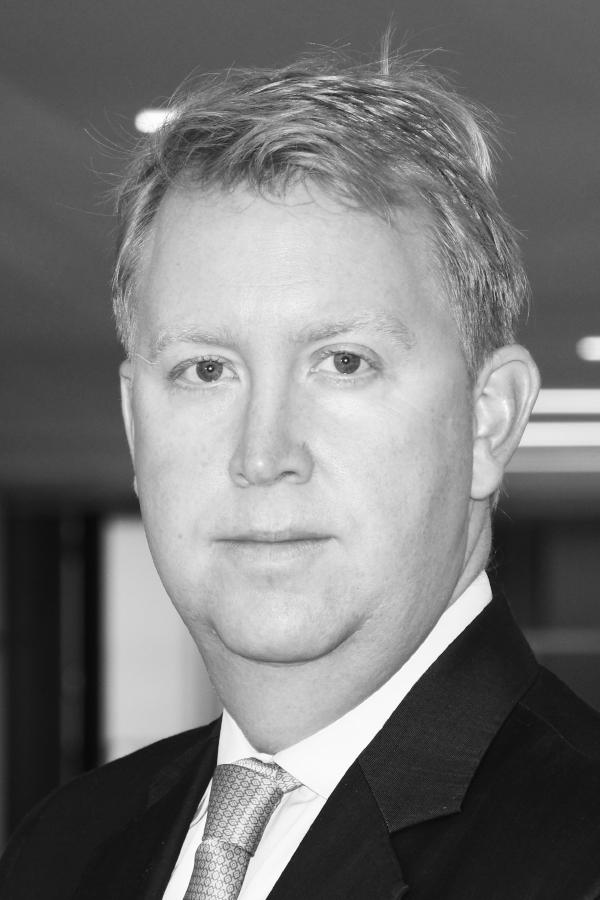 Matthew Spence, DRI2019 Kenynote Speaker